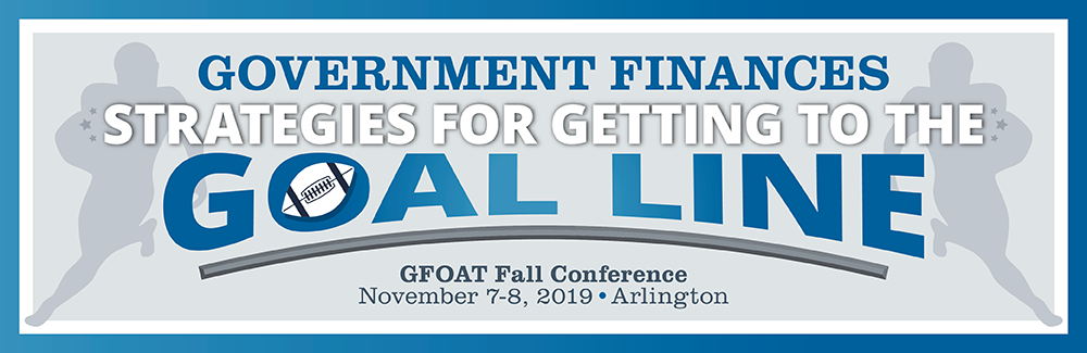 GFOAT Fall Conference